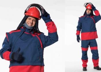 «Восток-Сервис» обновил линейку костюмов «Электра»