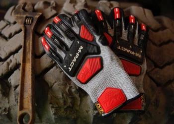 Перчатки Mechanix Wear от порезов и ударов