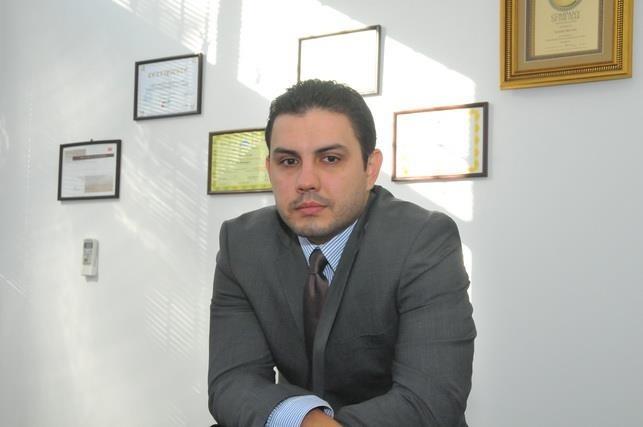 Расим Гамидов Vostok Protection LLC