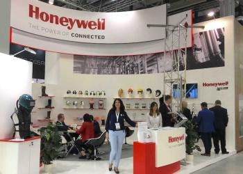 Honeywell на SAPE-2018