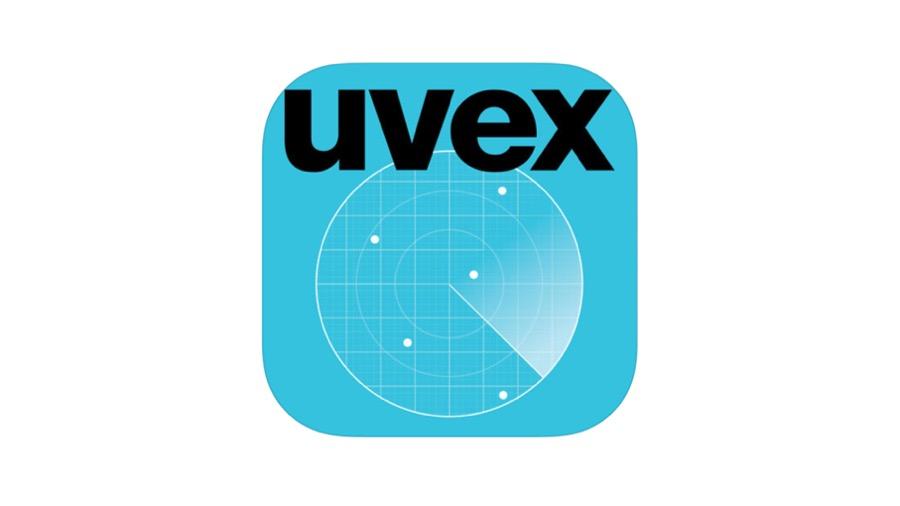 UVEX Product Finder App