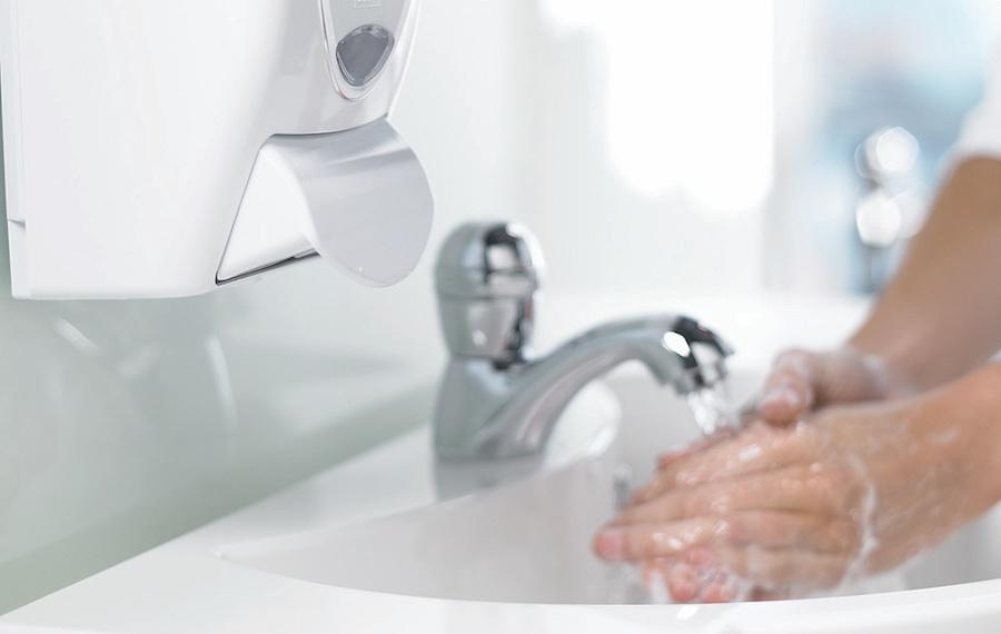 зависит ли чистота рук от температуры воды