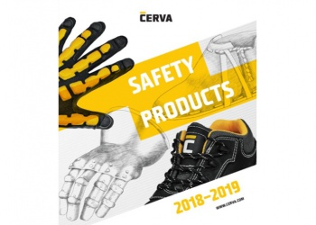 Каталог 2018 Cerva