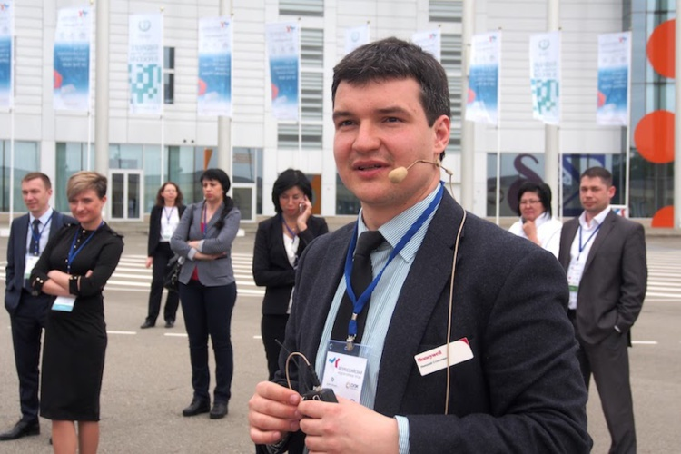 Николай Стопневич, Honeywell