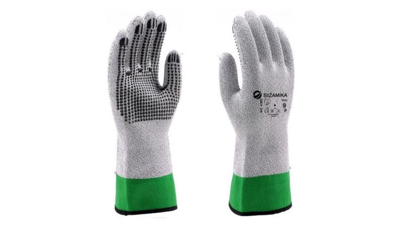 Сизамика перчатки от порезов
