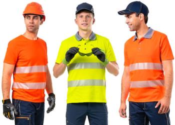 «Техноавиа» обновила линейку «флуоресцентных» футболок