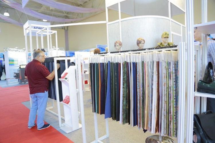 Белорусский Моготекс поставит силовикам Узбекистана инновационные ткани