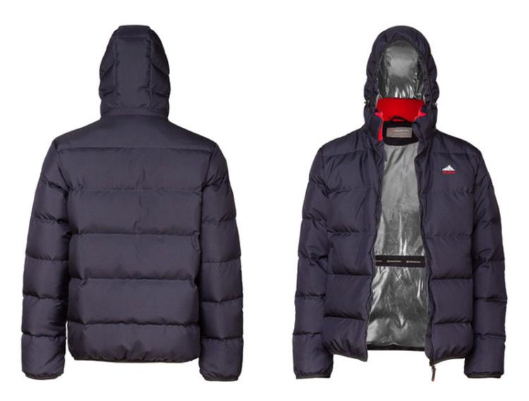Куртка Саяны от Спецрегион