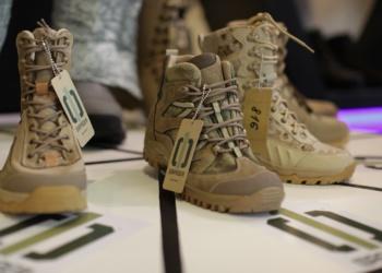 Производитель военной обуви «Фарадей» расширяет производство в Тамбовской области