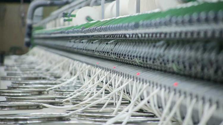 БМК запустил производство новой хлопкополиэфирной ткани для спецодежды