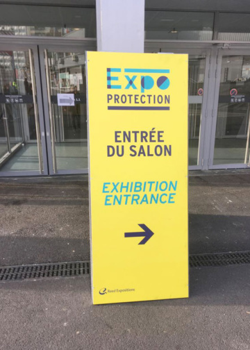 Expoprotection 18
