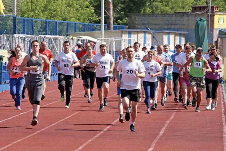 Минтруд отказался сократить рабочий день ради занятий спортом