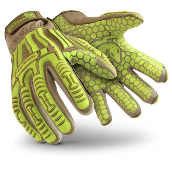Перчатки Rig Lizard® 2030 Silicone Grip