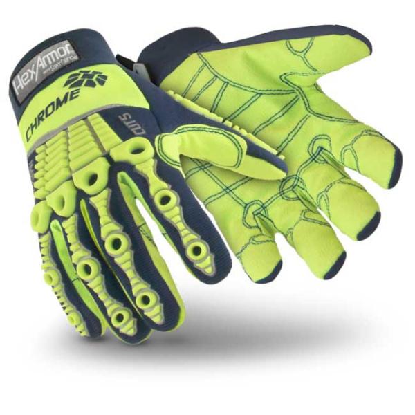 Перчатки Chrome Series® 4027