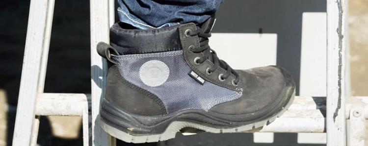 сезонные новинки рабочей обуви