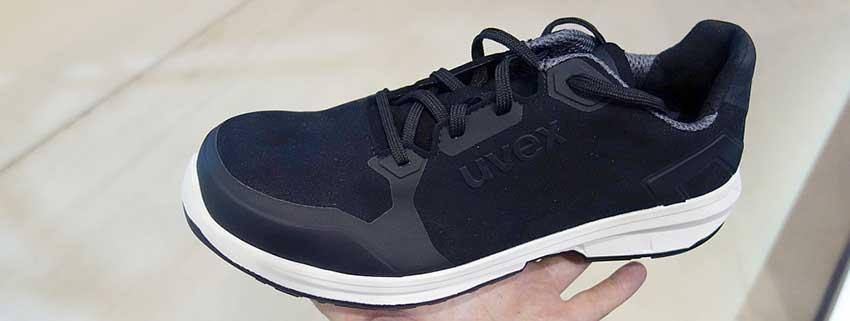 Защитная обувьuvex 1 спорт