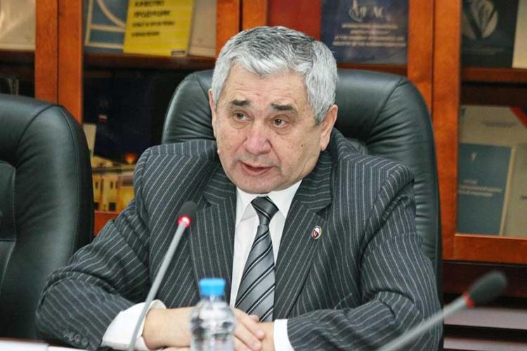 Президент Ассоциации СИЗ Юрий Сорокин