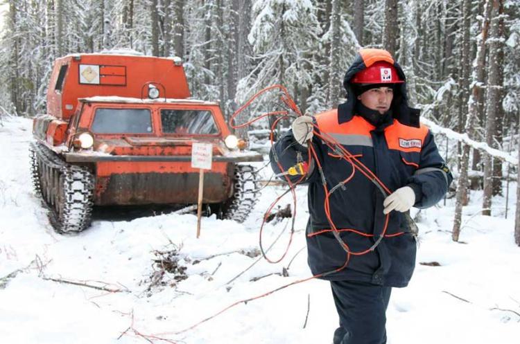 законодательные нормы и рекомендации по организации работ в морозы