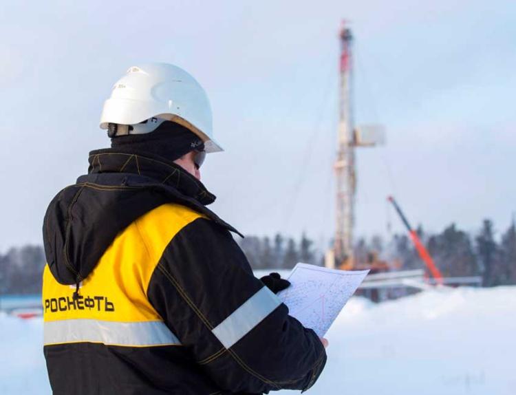 Роснефть конкурс на поставку зимней спецодежды