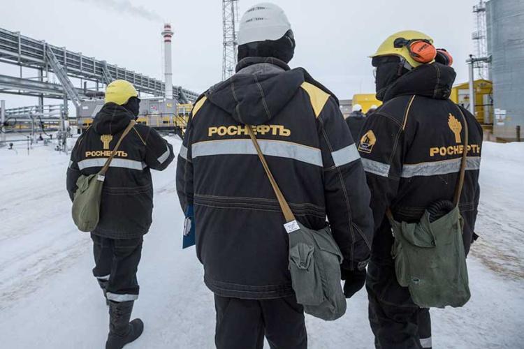 «Роснефть» подвела итоги конкурса на поставку спецодежды