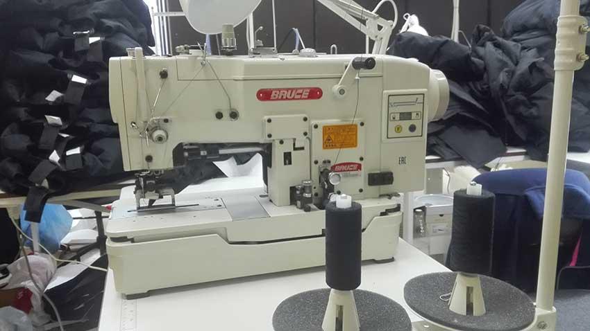 «Трансинсервис» открыла новую фабрику