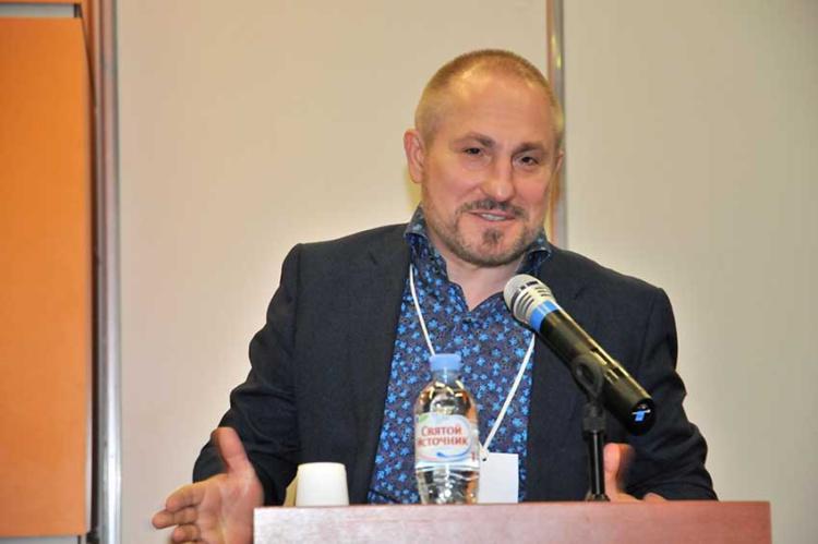 Президентом Ассоциации СИЗ стал Владимир Котов