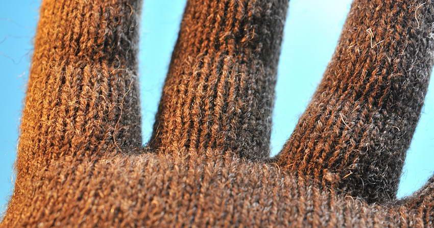 перчатки для работы в сильный мороз