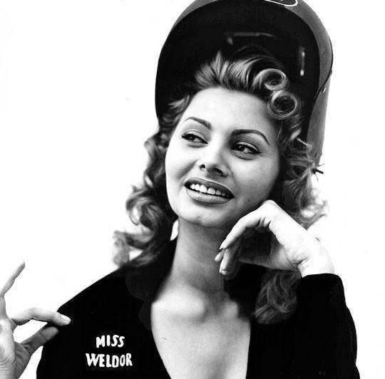 Miss Weldor