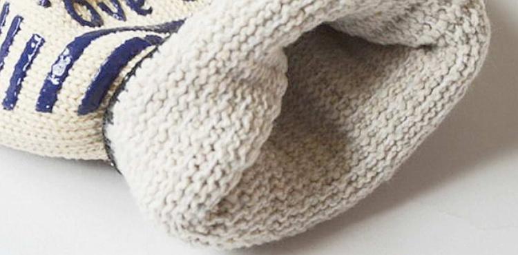 термостойкие трикотажные перчатки ТРАКТ