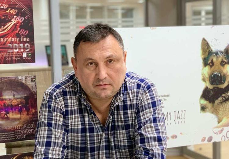 Валерий Гарифуллин Алватекс ЗТМ