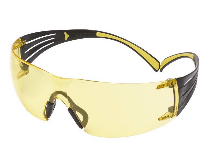 новые очки 3M