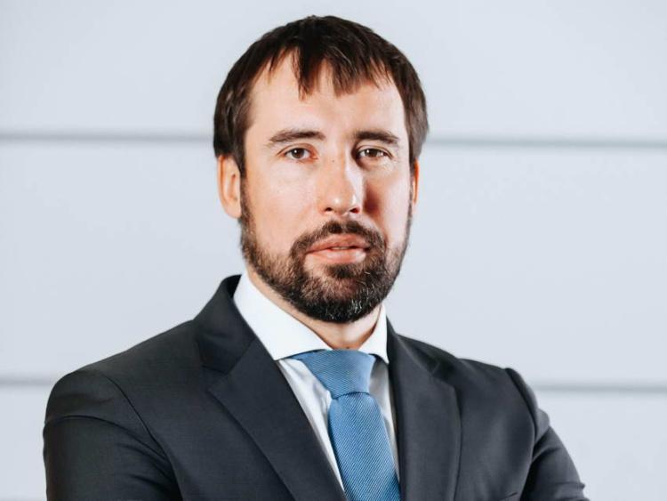 Борис Дубовик