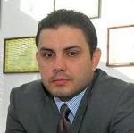 Генеральный директор компании Vostok Protection Расим Гамидов