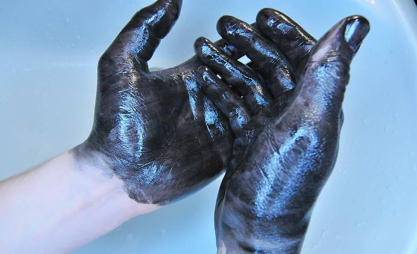 Паста для очистки кожи рук stoko solopol natural paste thumbnail
