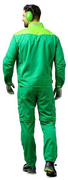 костюм-трансформер Рио