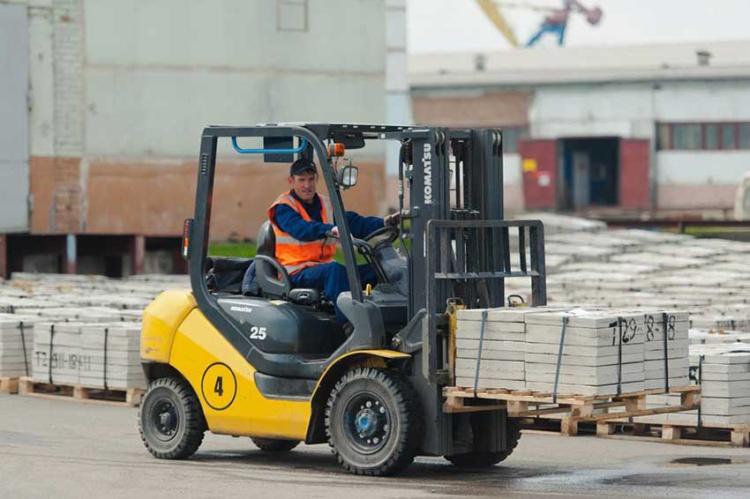 правила по охране труда при выполнении работ по эксплуатации, техническому обслуживанию и ремонту промышленного транспорта