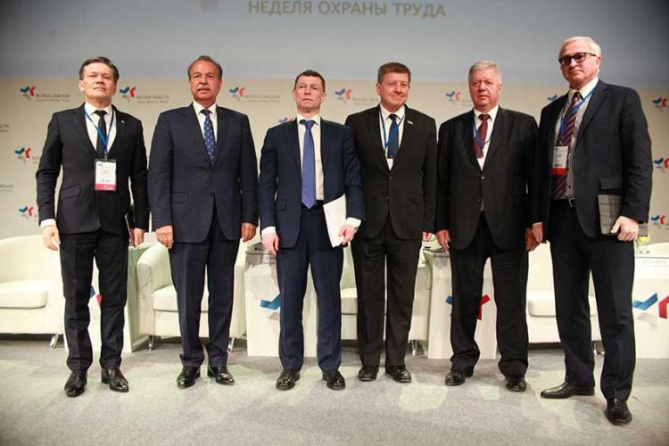 Vision Zero всероссийская неделя