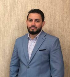 Расим Гамидов, генеральный директор Vostok Protection LLC.