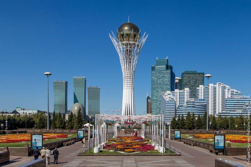 Рынок СИЗ Казахстана