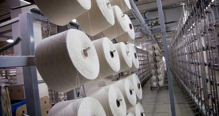 «Меланж-Текстиль» запустил в Иванове производство ткани для спецодежды