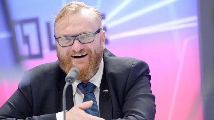 Депутат Милонов предложил сократить рабочую неделю