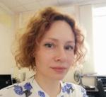 Светлана Бахтина, руководитель дирекции выставки «Безопасность и охрана труда»