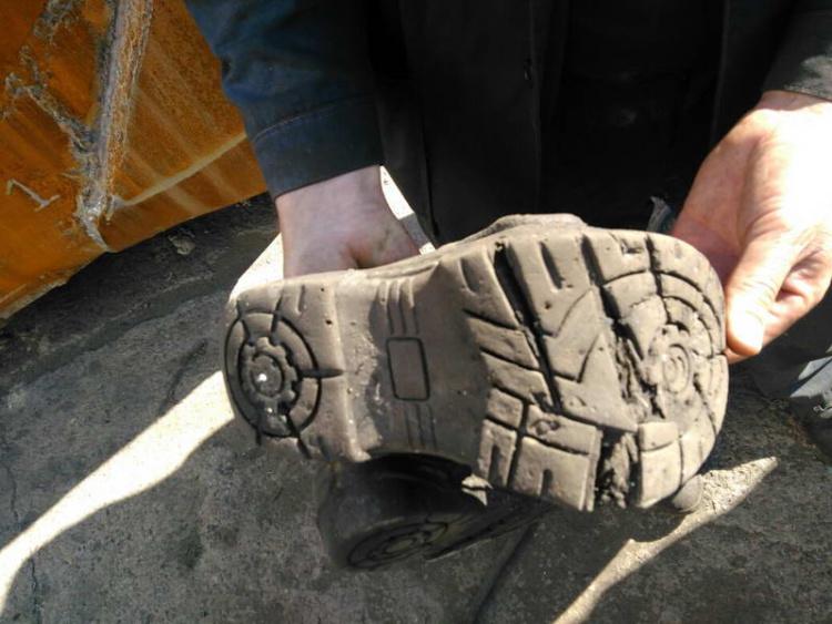 Качество специальной обуви на рынке РФ