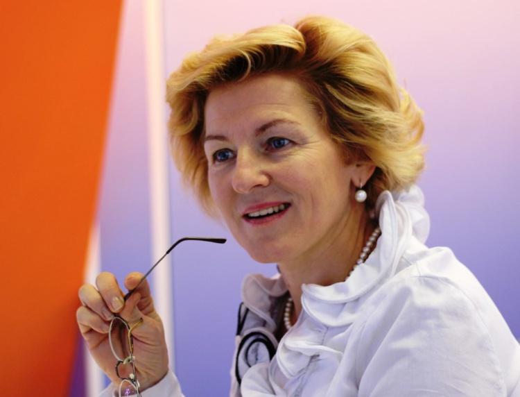 Кира Андреева, Heckel