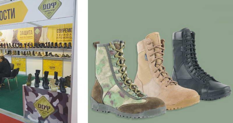 Обзор выставки Армия-2019