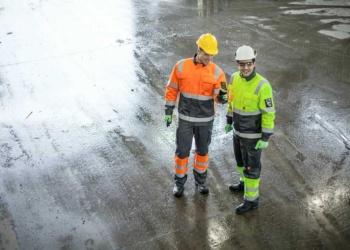 HighVisPro Lindsröm