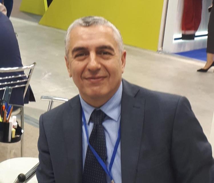 Вадим Саркисов