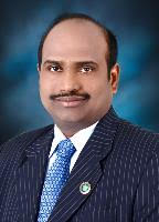 ASHOK GARLAPATI spoke about the trends of the PPE market