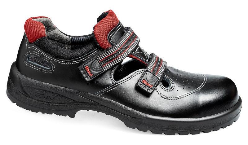 Новинки рабочей обуви Sievi