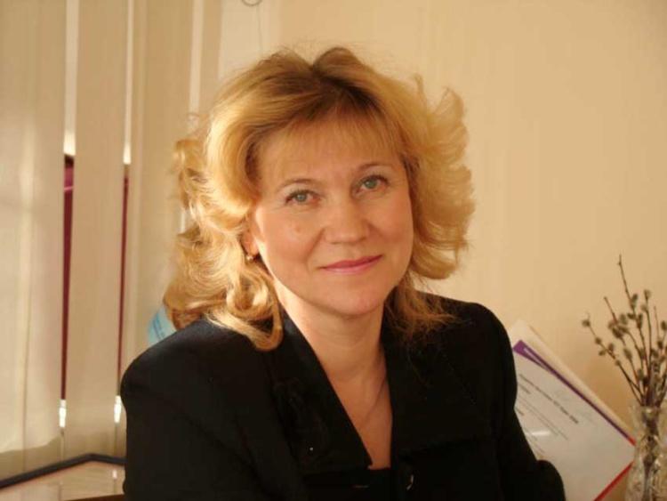 Светлана Лопандина, генеральный директор ОАО «ЦНИИШП»
